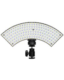Ledgo 160S Camera top Arc Light
