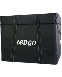 Ledgo CC6003 Carry Case for 3 x 600/900/1200 Lights