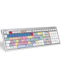Logickeyboard Premiere Pro CC - Mac Alba Keyboard