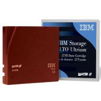 Symply SymplyLTO-8 Media - Ultrium Data Cartridge Tape 12TB Native/ 30TB Compressed