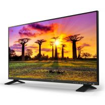 "TV Logic LUM-550M2 55"" 4K / UHD HDR Emulation Wall Monitor"