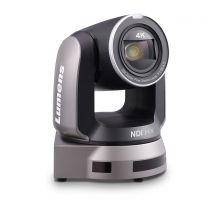 Lumens VC-A71PN 4K NDI|HX PTZ Camera - Black