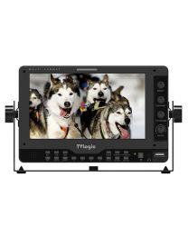 "TV Logic LVM-075A 7"" Full HD 3G-SDI LCD Monitor"