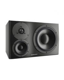 Dynaudio PRO LYD 48 Active Nearfield/Midfield Monitor Black Left (Each)