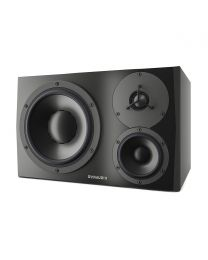 Dynaudio PRO LYD 48 Active Nearfield/Midfield Monitor Black Right (Each)