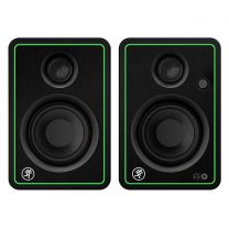 Mackie CR-X-3 Creative Reference Multimedia Monitors (Pair)