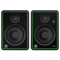 Mackie CR-X-4 Creative Reference Multimedia Monitors (Pair)