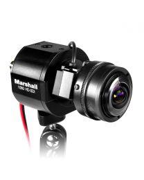 Marshall Electronics CV343-CS Full-HD (3G/HD-SDI) Compact Broadcast POV Camera CS Mount