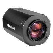 Marshall Electronics CV350-10X Compact 10X Camera (Full-HD)
