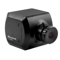 Marshall Electronics CV346 Compact Full HD Broadcast POV Camera