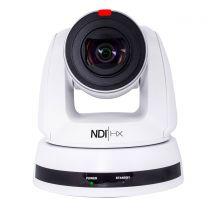 Marshall Electronics CV630-NDI 30x UHD30 NDI PTZ Camera (White)