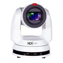 Marshall Electronics CV730-NDI 30x UHD60 NDI PTZ Camera (White)