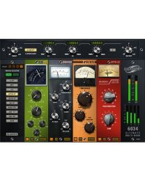 McDSP 6034 Ultimate Multi-band Plugin