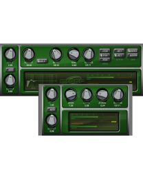 McDSP Analog Channel Plugin