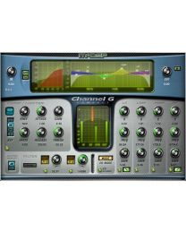 McDSP Channel G Compact Plugin
