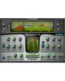 McDSP Channel G Plugin