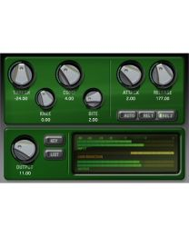 McDSP Channel CompressorBank Plugin