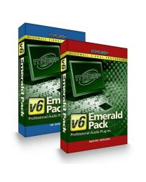 McDSP Emerald Pack Plugin Bundle