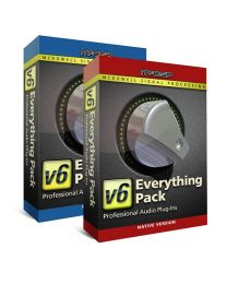 McDSP Everything Pack Plugin Bundle