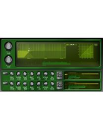 McDSP MC2000 Multi-band Compressor Plugin
