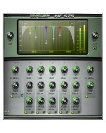 McDSP NF575 Noise FIlter Plugin