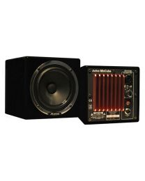 Avantone Active MixCubes Powered Full-Range Mini Reference Monitor - Black (Each)
