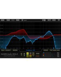Nugen Audio SEQ-ST