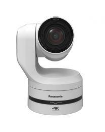 Panasonic AW-UE150W - UHD/4K 59.94p Integrated PTZ Camera - White