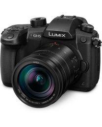 Panasonic Lumix DC-GH5 w/ 12-60mm f2.8-4 Leica Lens