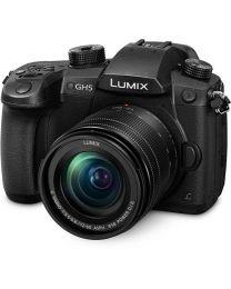 Panasonic Lumix DC-GH5 w/ 12-60mm f3.5-5.6 Lumix Lens