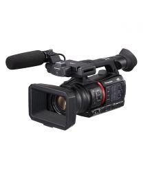 Panasonic AG-CX350 4K/10-bit Handheld Camera