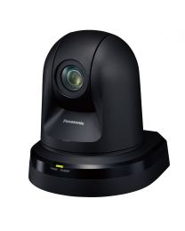 Panasonic AW-HE42K 3G-SDI PTZ Camera - Black