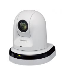 Panasonic AW-HE42W 3G-SDI PTZ Camera - White