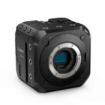 Panasonic Lumix DC-BGH1 Mirrorless Box Camera