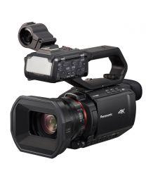 Panasonic HC-X2000 4K 60P Camcorder