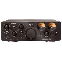 SPL Phonitor 2 Preamp and Monitor Controller