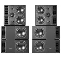 PMC PMC6-2 XBD Active Monitor System (Pair)