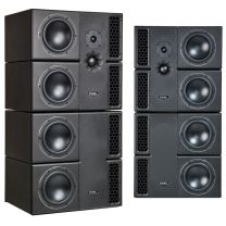 PMC PMC8-2 XBD Active Monitor System