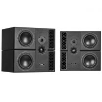 PMC PMC8-2 Active 3-Way Monitor (Pair)