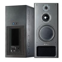 PMC IB1S-AIII Active Monitors (Pair)