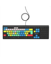 Editors Keys Adobe Premiere Pro Backlit Keyboard - Mac