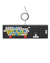 Editors Keys Adobe Photoshop Backlit Keyboard - Mac