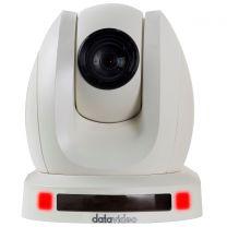 Datavideo PTC-140W HD PTZ Camera (White)
