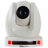 Datavideo PTC-140TW HDBaseT PTZ Camera (White)