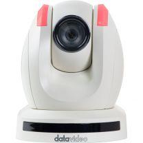 Datavideo PTC-150TLW HDBaseT PTZ Video Camera (White)