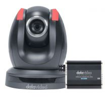 Datavideo PTC-150T HDBaseT PTZ Video Camera (Black)