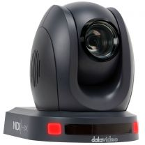 Datavideo PTC-140 NDI PTZ Camera (Black)