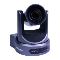 PTZOptics 20X-NDI PTZ Camera (Grey)