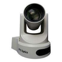 PTZOptics 12X-SDI PTZ Camera (White)