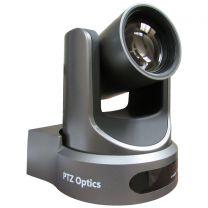 PTZOptics 12X-USB PTZ Camera (Grey)